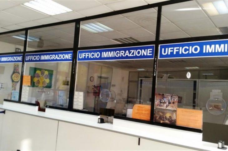 Ufficio Immigrazione di Varese: quattro irregolari espulsi in una settimana