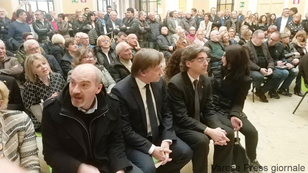 Giancarlo Giorgetti: un pescatore prestato alla politica