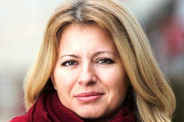 Slovacchia: Zuzana Caputova è il nuovo presidente