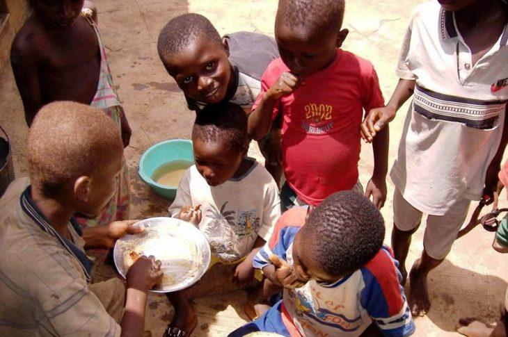Congo: fame e malnutrizione per 13 milioni di persone