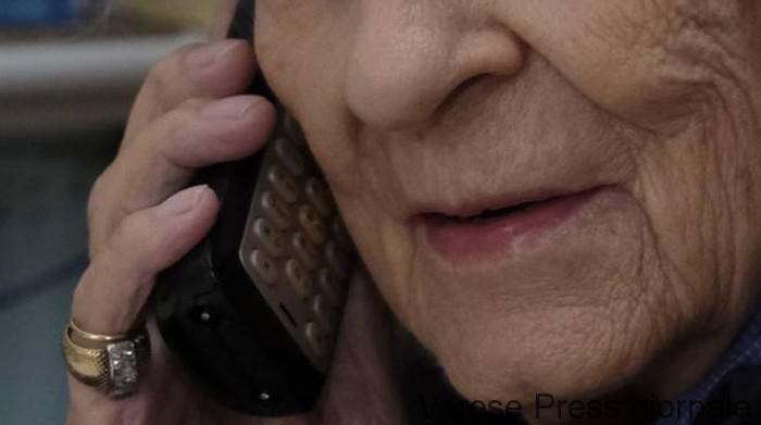 maxi-truffa a un'anziana a Giubiano