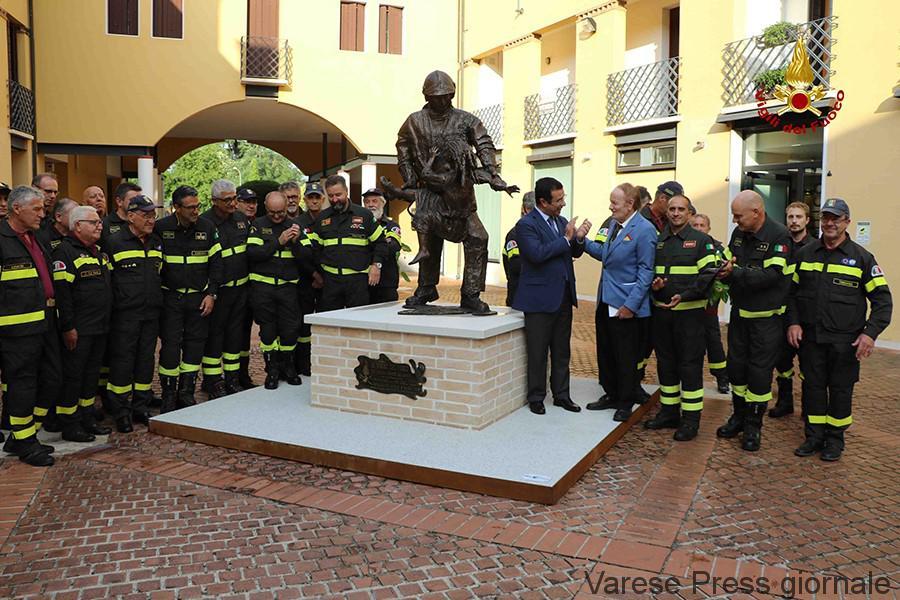 Visita nel Veneto del sottosegretario Stefano Candiani