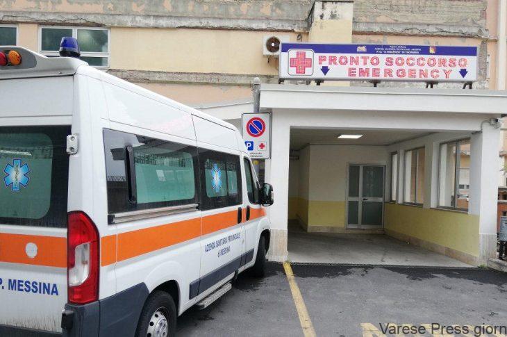 Taormina: Aggressioni a infermieri e medici nel pronto soccorso