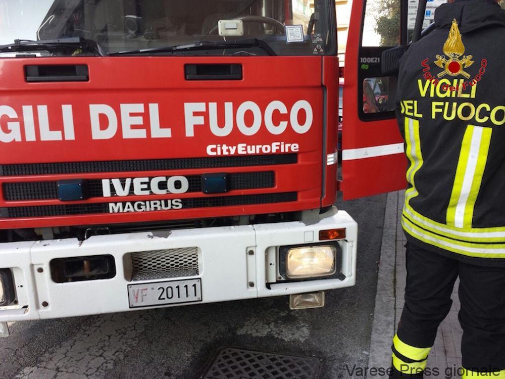 Aosta: salvato varesino che voleva lanciarsi dal viadotto