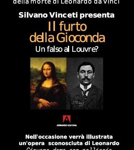"""Maccagno con Pino e Veddasca: """"I segreti volti della Gioconda"""""""