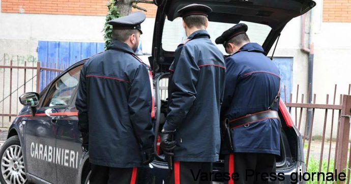 Operazioni dei Carabinieri sul territorio