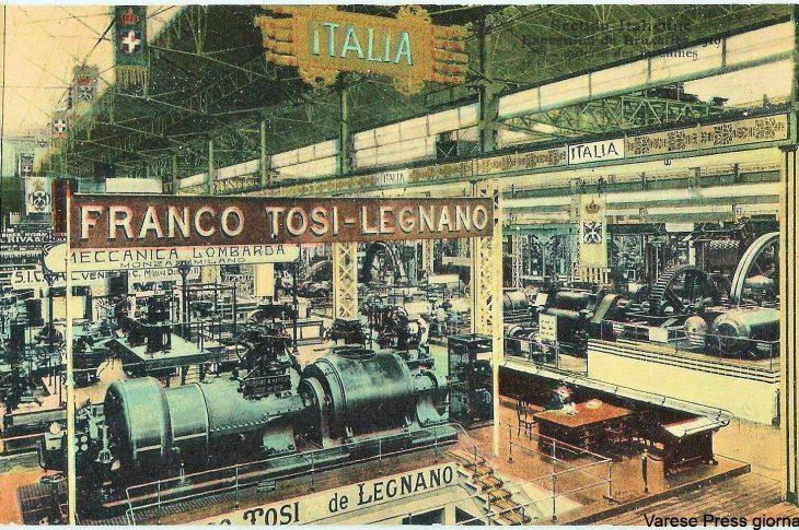 Franco Tosi Legnano