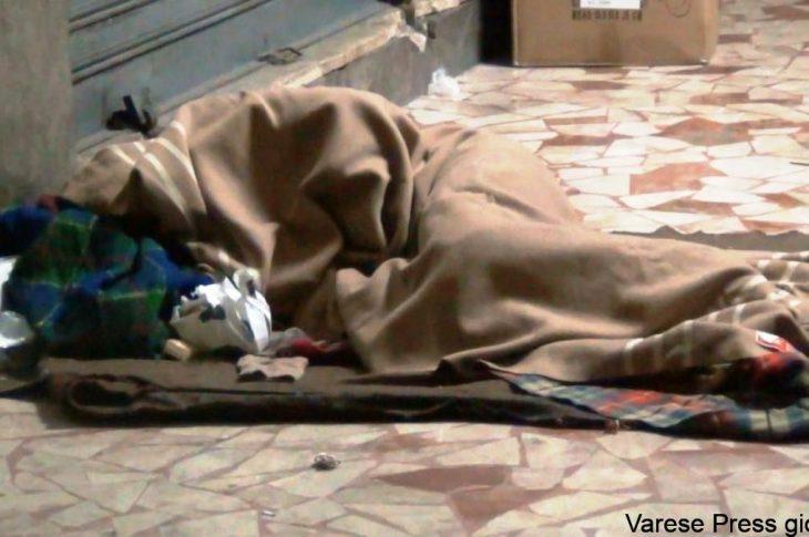 Milano: senza tetto trovato morto in viale Umbria