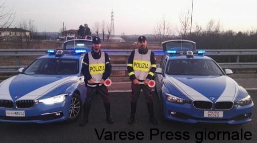 Polizia Stradale di Domodossola. Quale futuro ?